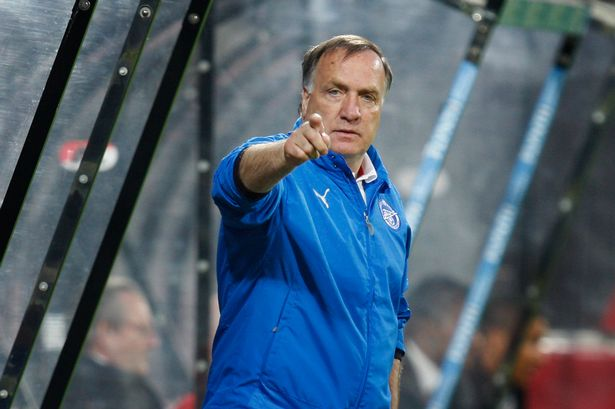 AP-DO-NOT-USE-Dick-Advocaat-Zenit
