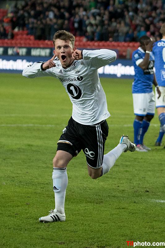 Rosenborg 13