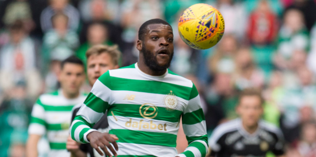 Olivier Ntcham photo