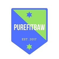 Small logo Pure Fitbaw