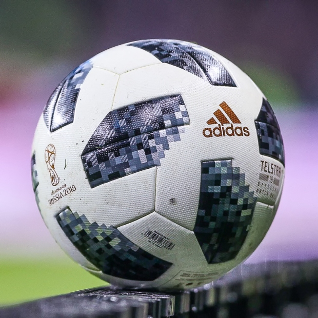World Cup Match Ball
