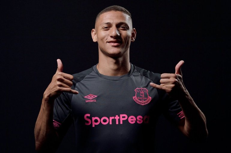 Richarlison picture
